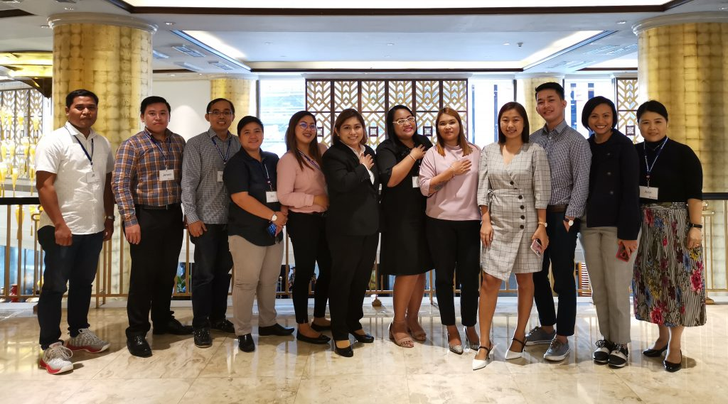 Essentials of Service Excellence [Jul. 3, 2019]